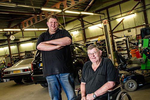 Hans+Danny Kochheim